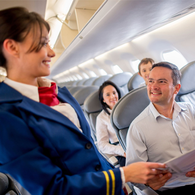 Conflict Management for Cabin Crew Course